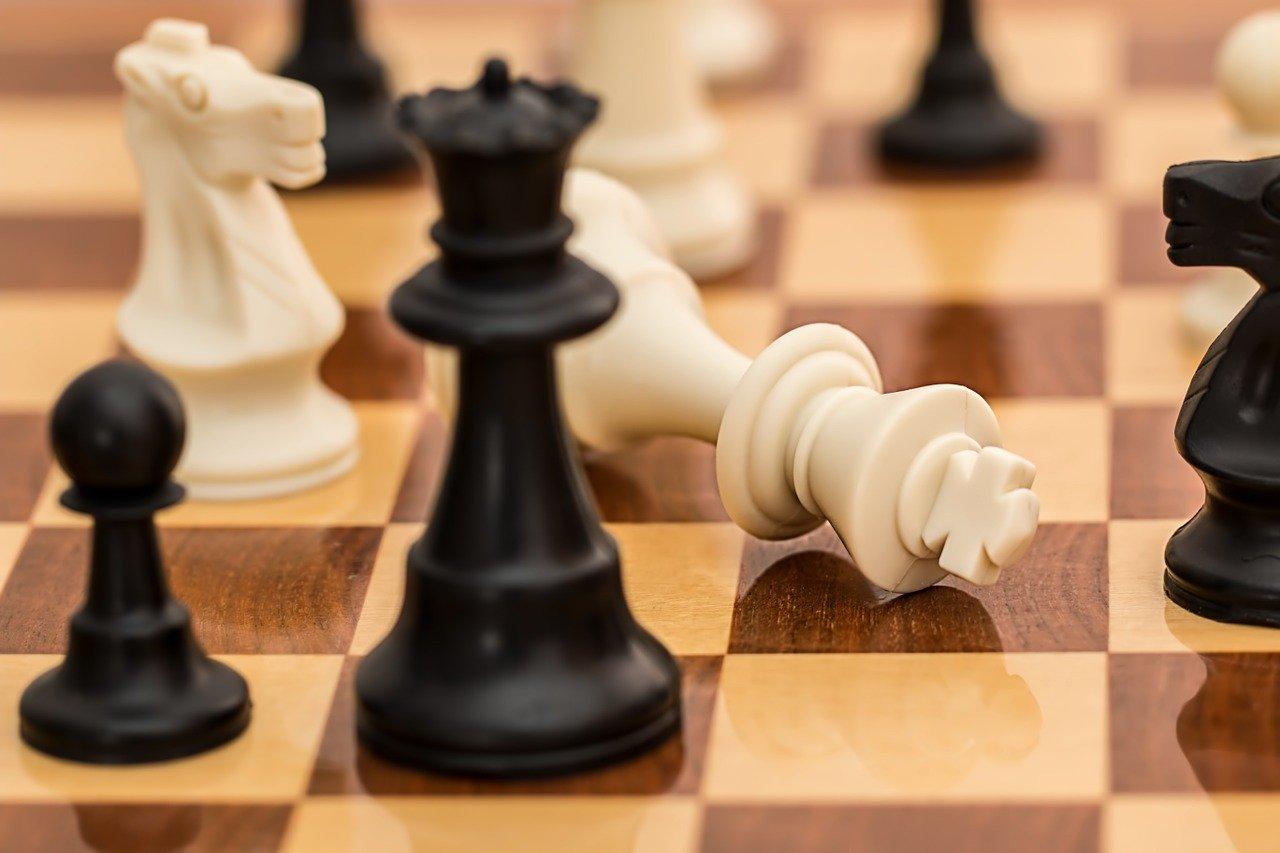 Où trouver les meilleures pièces de jeu d'échec?