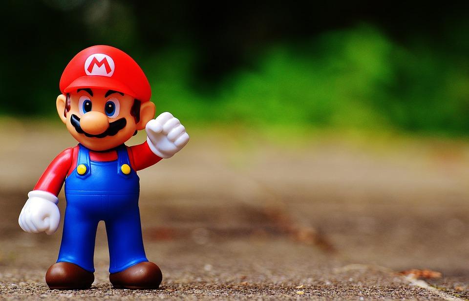 Le choix des jeux vidéos pour vos enfants en fonction des avis