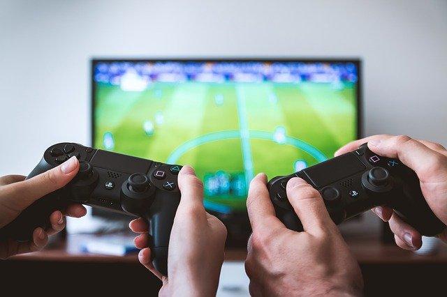 A tous les coups, les jeux vidéos sont inévitables